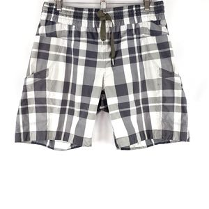 Lululemon Seek the Peak Shorts SZ 12